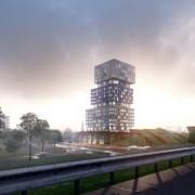 Plan Novaform De Staal Delft